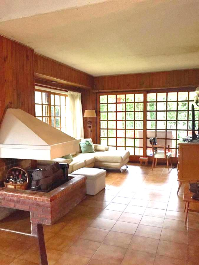 Foto Casa en Venta en  Ezeiza ,  G.B.A. Zona Sur  Casa amoblada en venta 3 dorm en Barrio Golf Venado 1,  Canning RETASADA
