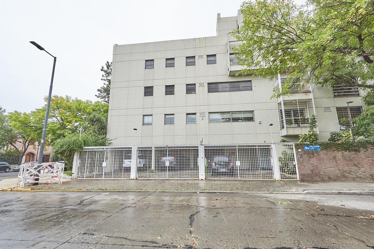 Foto Departamento en Venta | Alquiler en  Belgrano ,  Capital Federal  Enrique Martinez al 1900