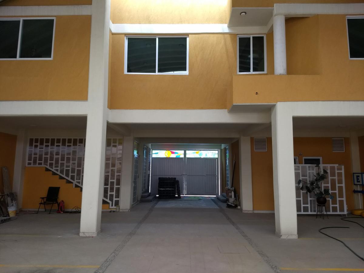 Foto Departamento en Renta en  San Lorenzo TepaltitlAn Centro,  Toluca  DEPARTAMENTO  EN RENTA ZONA ALFREDO DEL MAZO