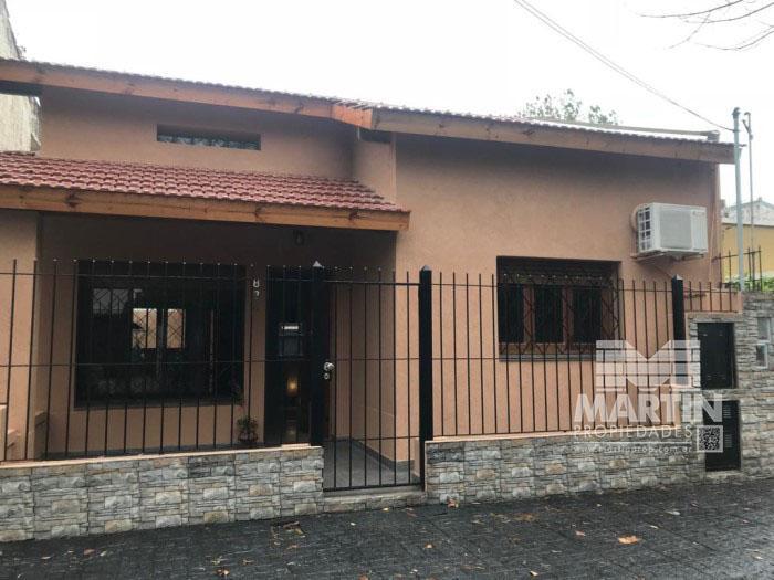 Foto Casa en Venta en  Mart.-Santa Fe/Fleming,  Martinez  DORREGO al 800