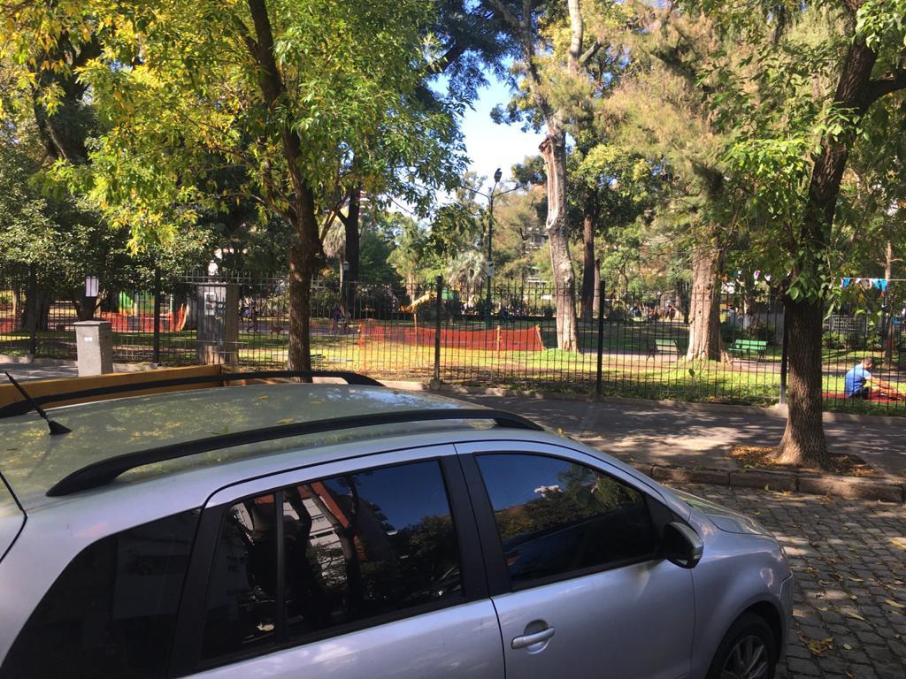 Foto Departamento en Alquiler temporario en  Belgrano R,  Belgrano  JURAMENTO al 3300