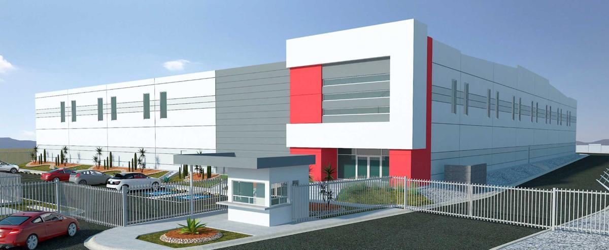 Foto Nave Industrial en Renta en  Apodaca ,  Nuevo León  Colonia Treboles, Apodaca, NL