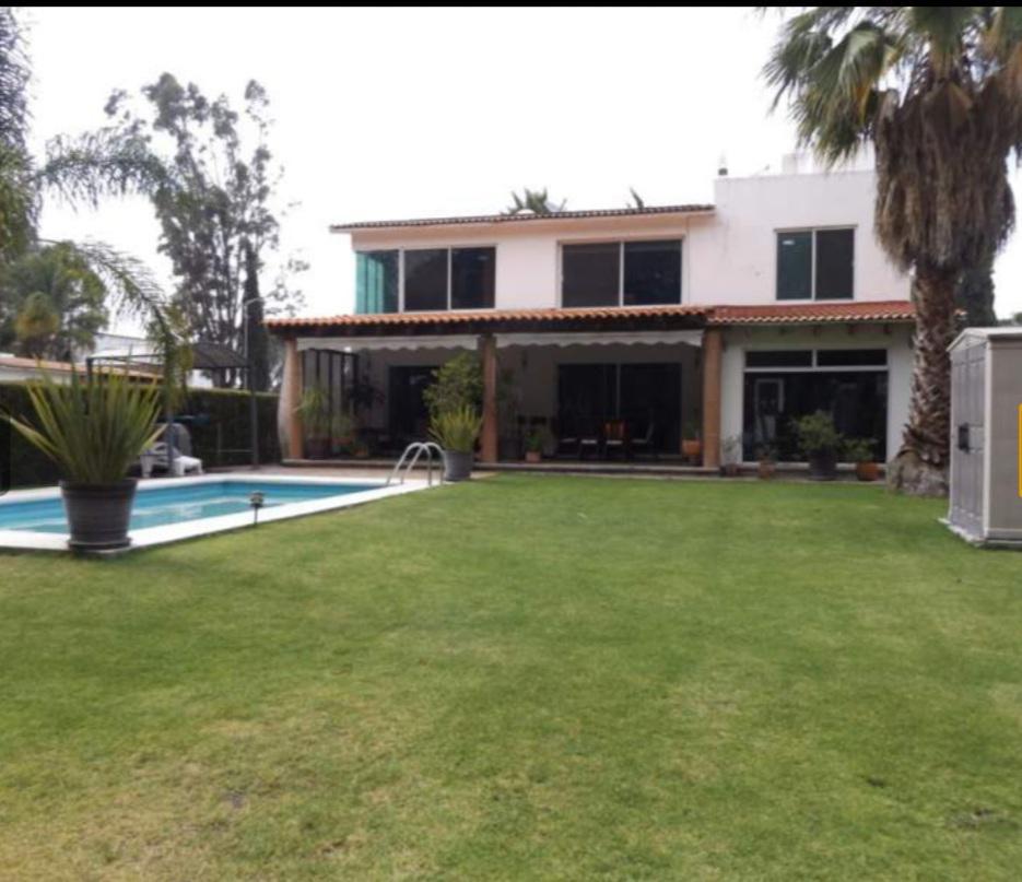 Foto Casa en Venta en  San Juan del Río ,  Querétaro  VENTA DE CASA EN ABANICO #322, FRACC. CAMPESTRE SAN GIL, SAN JUAN DEL RIO, QUERETARO.
