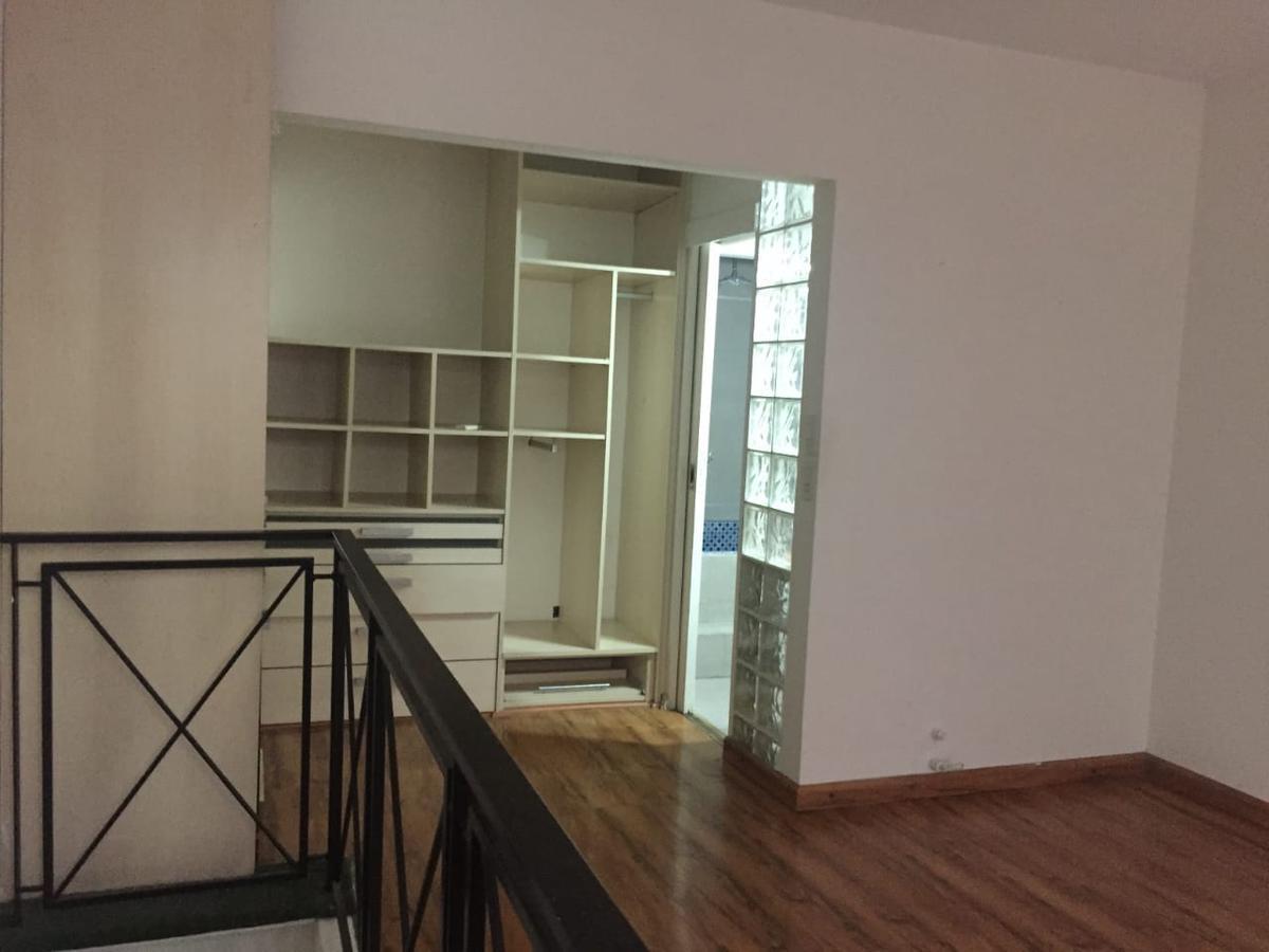 Foto Departamento en Venta en  Belgrano ,  Capital Federal  La Pampa al 2900