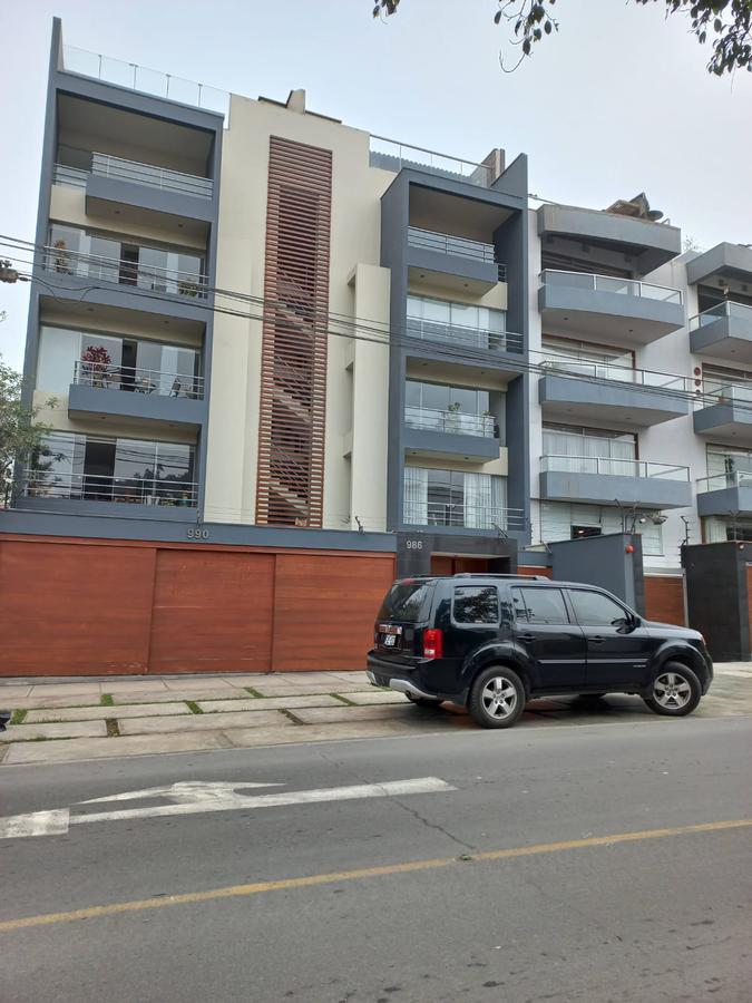 Foto Departamento en Venta en  Santiago de Surco,  Lima  Jr Jacaranda