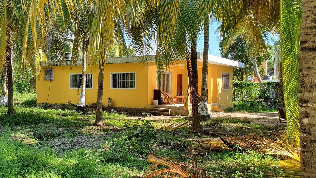 Foto Casa en Venta en  Chetumal ,  Quintana Roo  Laguna Guerrero