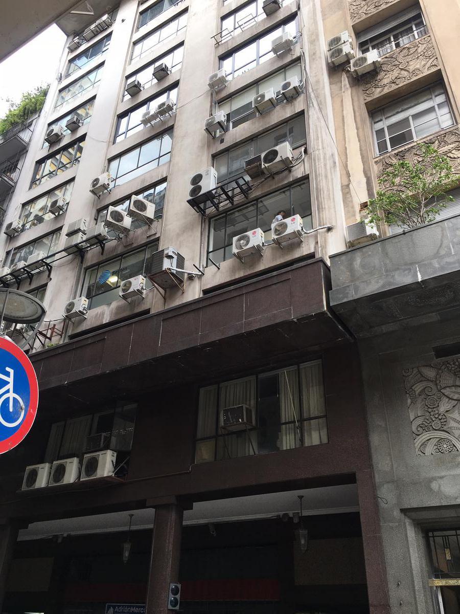 Foto Oficina en Venta en  Microcentro,  Centro (Capital Federal)  Suipacha al 200 11º Piso