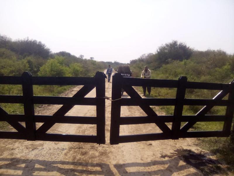 Foto Campo en Venta en  Teniente Esteban Martínez ,  Presidente Hayes  Presidente Hayes, Distrito de Tte. Esteban Martínez