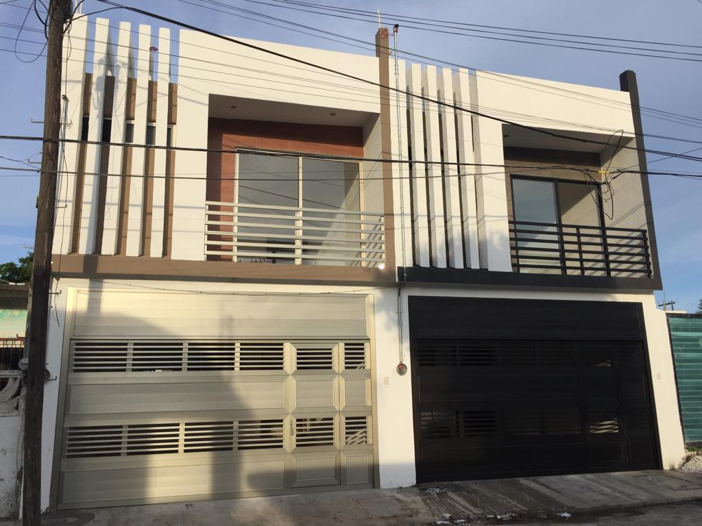 Foto Casa en Venta en  Villa Rica,  Boca del Río  Col. Villa Rica, Casa en Venta, 3 recamaras con portón eléctrico