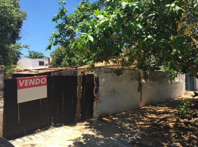Foto Terreno en Venta en  San Jorge,  Santisima Trinidad  Zona Quinta de Ykua Sati