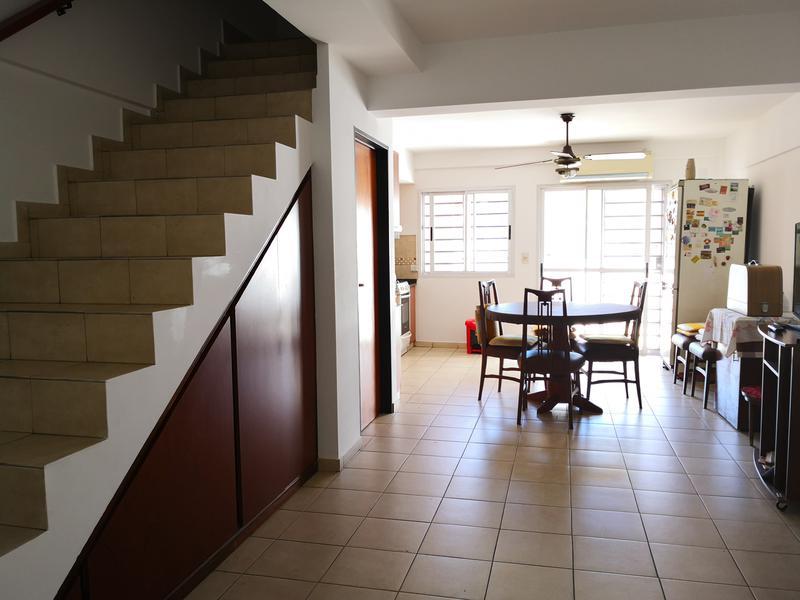 Foto PH en Venta en  Saavedra ,  Capital Federal  Lugones 3847  - Depto 8