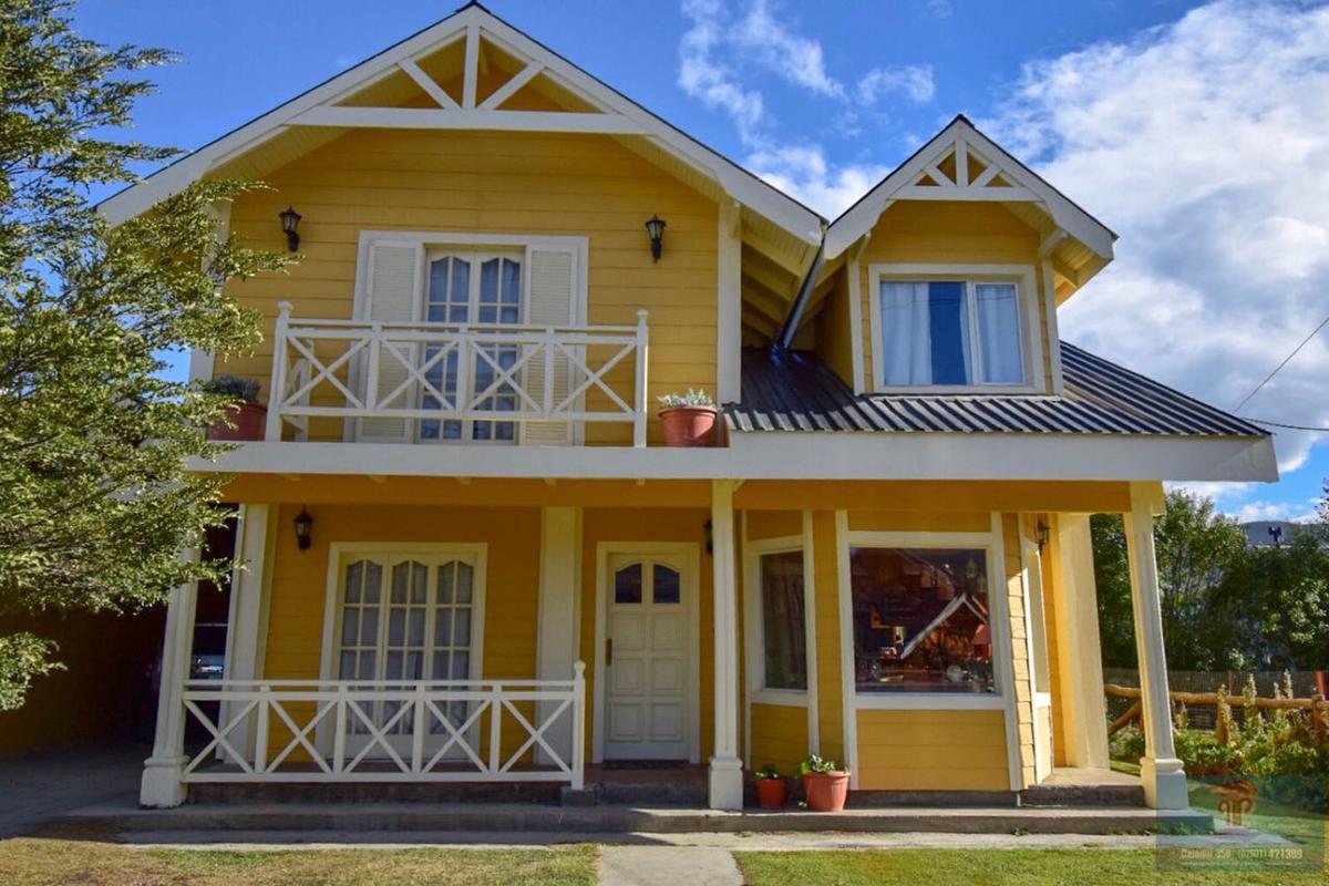 Foto Casa en Venta en  Zona Sur,  Ushuaia  De las estrellas