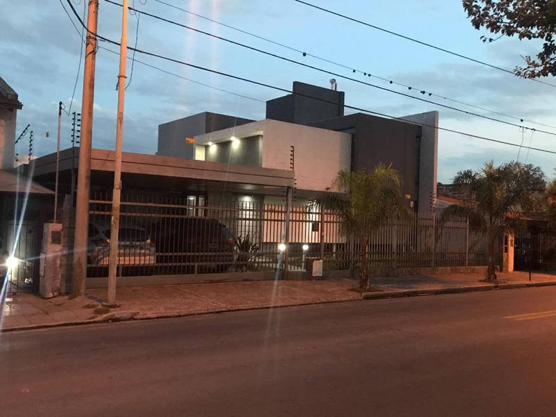 Foto Casa en Venta en  Alto Verde,  Cordoba  rodriguez del busto 2562
