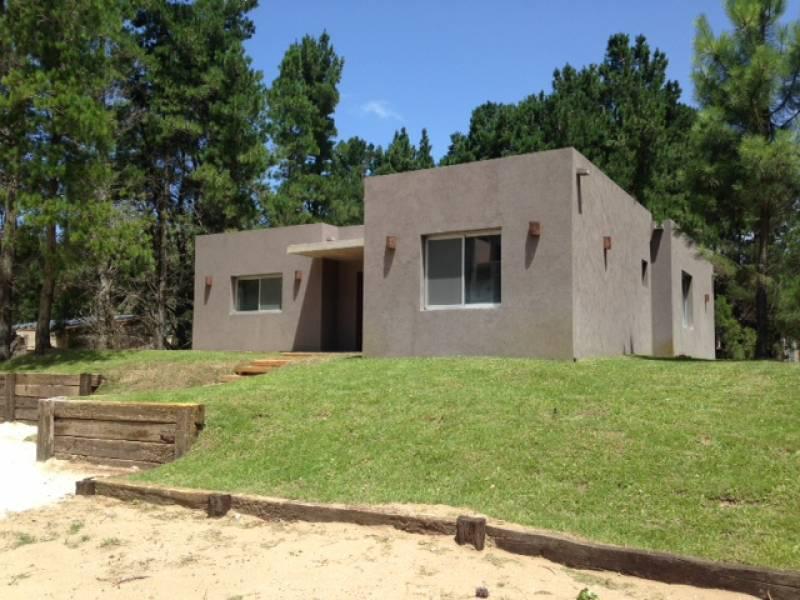 Foto Casa en Alquiler temporario en  Costa Esmeralda,  Punta Medanos  Deportiva al 400