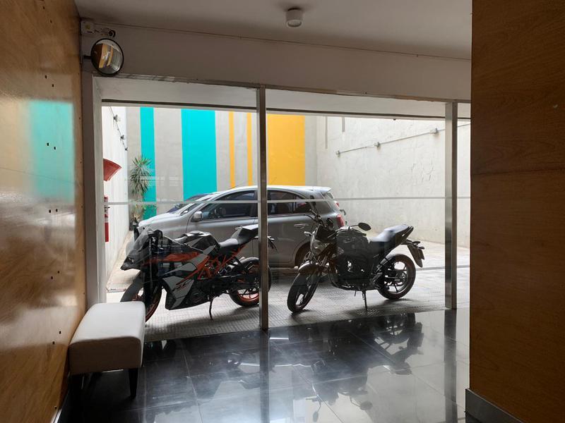Foto Departamento en Venta en  Almagro Norte,  Almagro  Av Belgrano al 3600