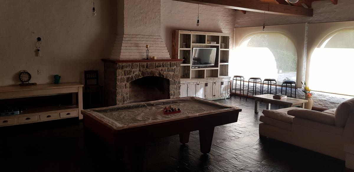 Foto Quinta en Venta en  Los Cardales,  Exaltacion De La Cruz  Acepta Depto o Local en CABA como parte de pago