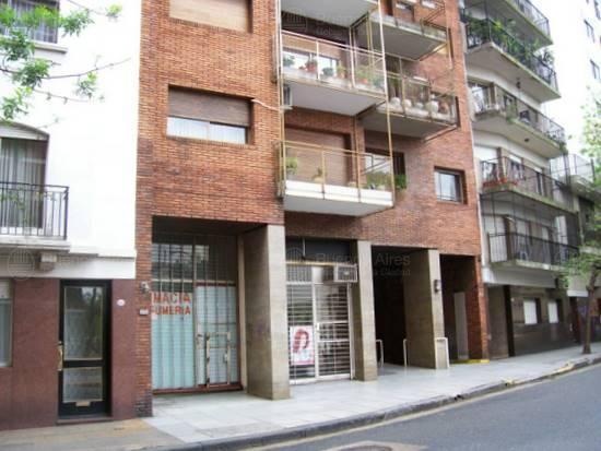 Foto Departamento en Alquiler en  Palermo ,  Capital Federal  Charcas al 3200