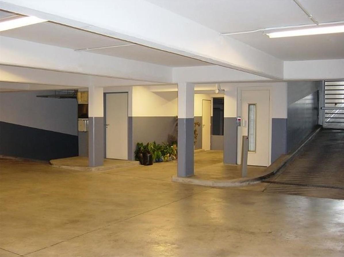 Foto Oficina en Alquiler en  S.Isi.-Vias/Libert.,  San Isidro  Av Libertador al 15600