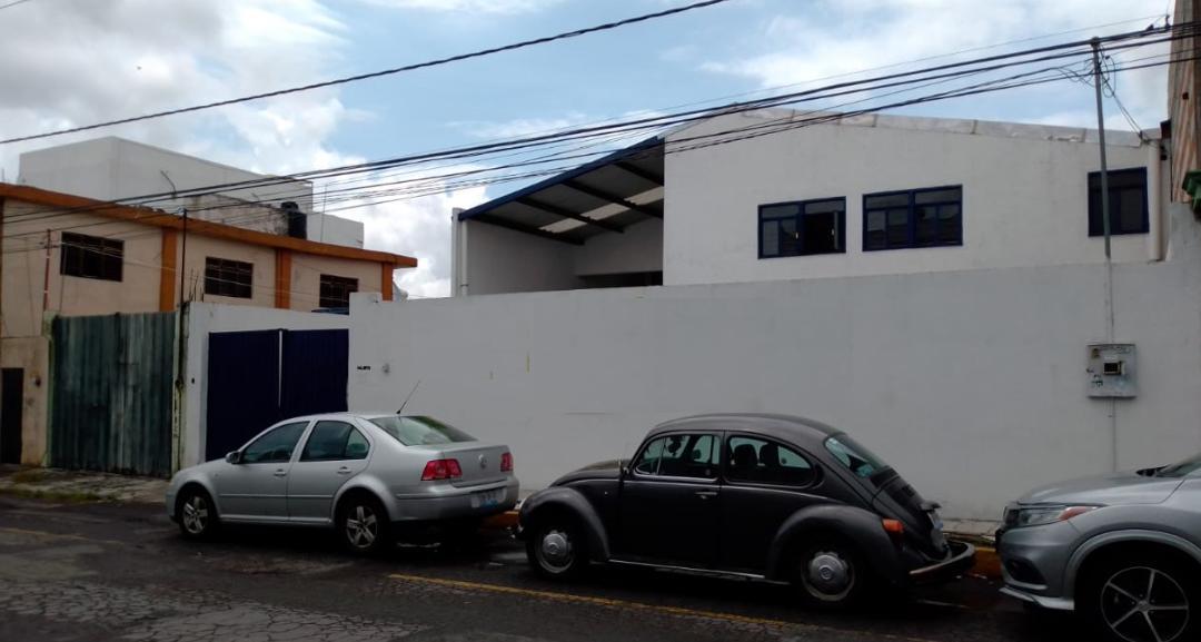 Foto Bodega Industrial en Renta en  Malintzi,  Puebla  RENTA DE BODEGA  POR  AUTOPISTA ZONA ESTADIO