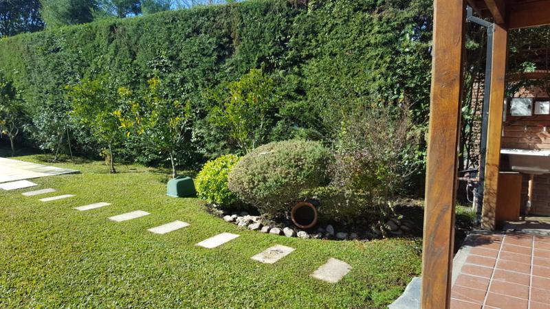 Foto Casa en  en  Campos De Echeverria,  Countries/B.Cerrado  coronel Dupuy al 4800