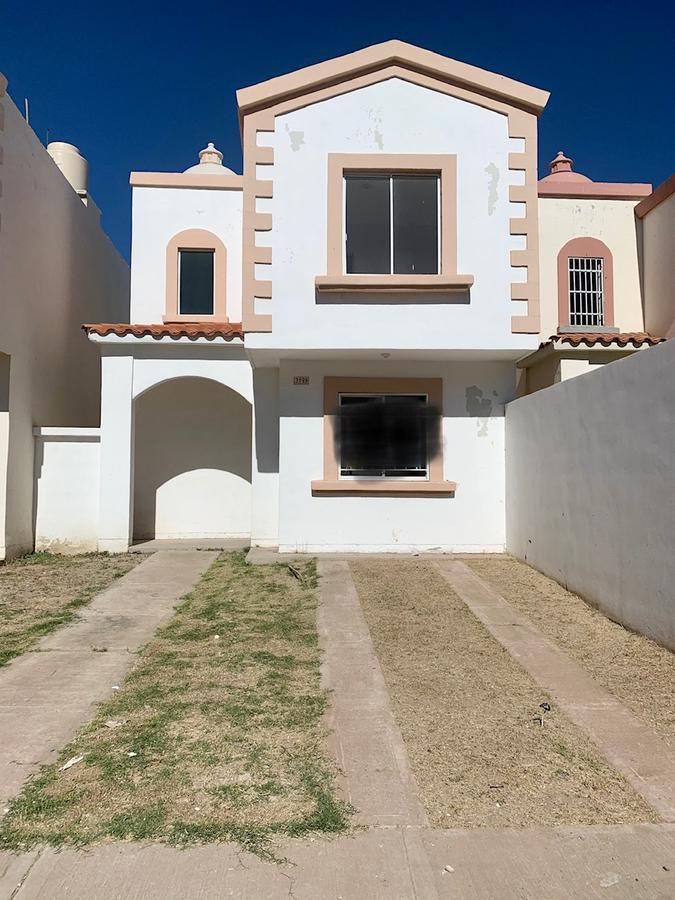 Foto Casa en Venta en  Culiacán ,  Sinaloa  CASA EN VENTA CULIACAN, SIN., SAN EMETERIO NO. al 3100