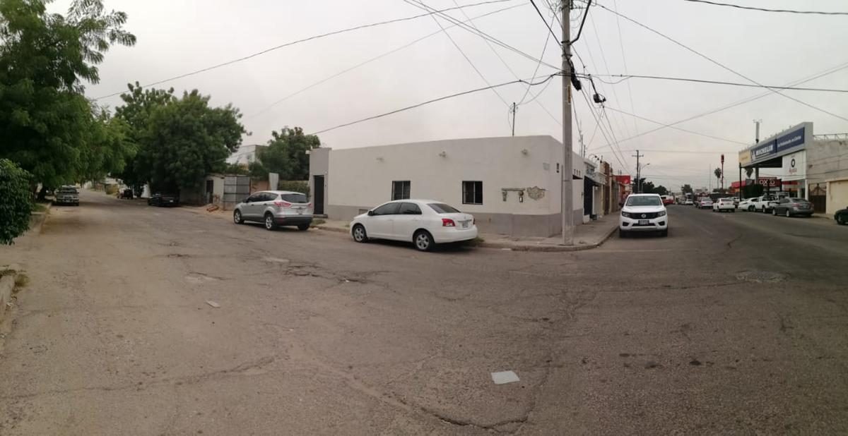 Foto Departamento en Renta en  5 de Mayo,  Hermosillo  DEPARTAMENTO EN RENTA EN COLONIA 5 DE MAYO AL CENTRO DE HERMOSILLO SONORA