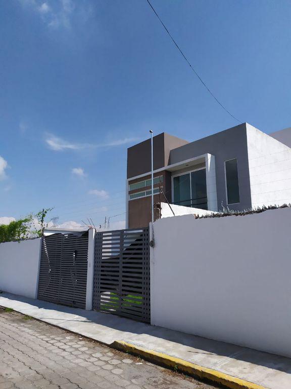 Foto Casa en Venta en  Metepec ,  Edo. de México  CASA EN SAN SALVADOR TIZATLALLI