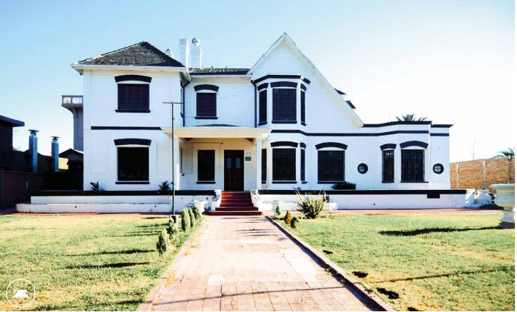 Foto Casa en Alquiler en  Rivadavia ,  San Juan  Avenida Libertador General San Martin al 3300