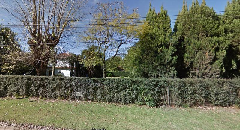 Foto Casa en Venta en  Barrio Parque Leloir,  Ituzaingo  De la Media Caña al 3800
