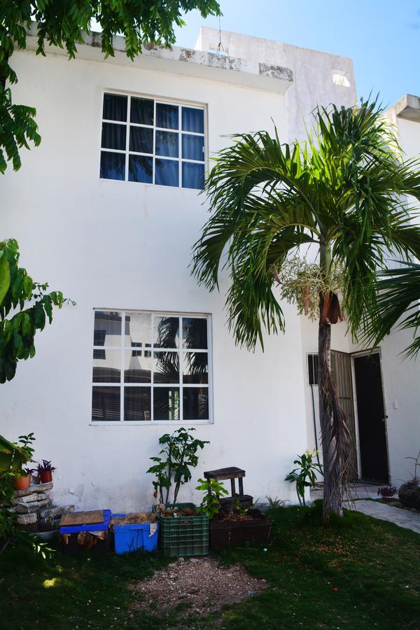 Foto Casa en Venta en  Mundo Habitat,  Solidaridad  Excelente Ubicación! Casa de 3 recámaras en Mundo Habitat Playa Del Carmen P2819