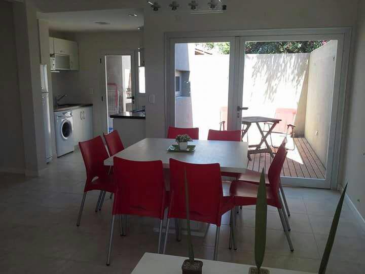 Foto Departamento en Venta en  Monte Hermoso ,  Costa Atlantica  Rio Santa Cruz 278