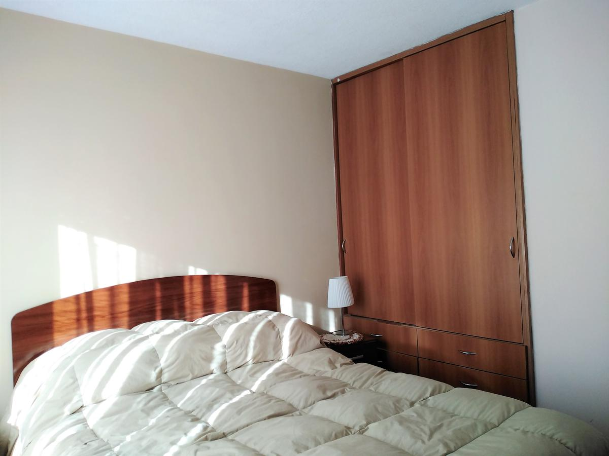 Foto Apartamento en Venta en  Ciudad Vieja ,  Montevideo  Perez Castellano al 1400