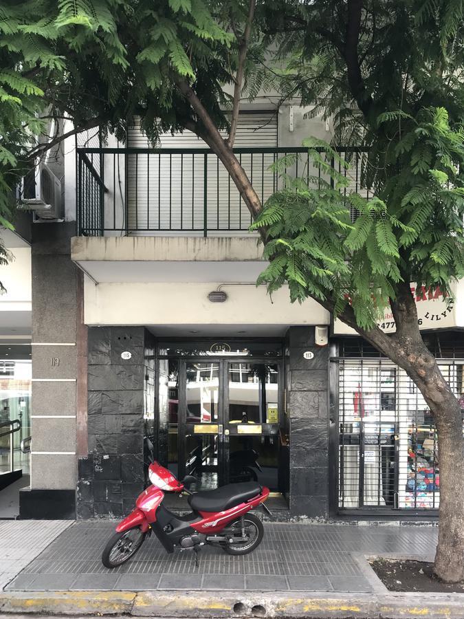 Foto Departamento en Alquiler en  Palermo ,  Capital Federal  Av. Cabildo 100