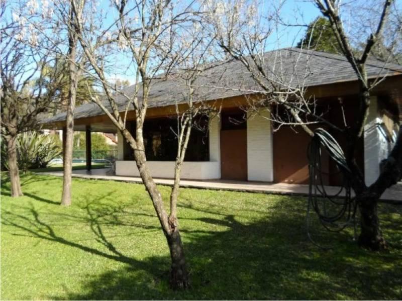 Foto Quinta en Venta en  Barrio Parque Leloir,  Ituzaingo  Balbín al 3300