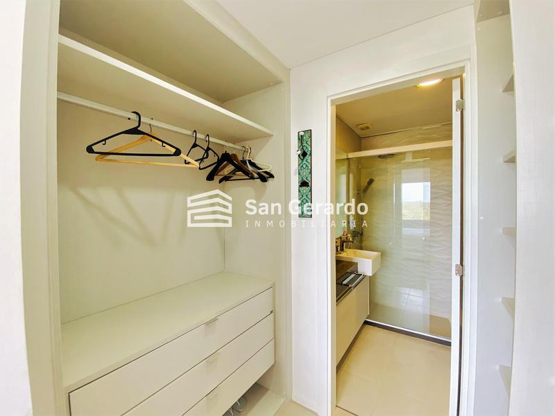 Foto Departamento en Venta en  San Bernardino ,  Cordillera  Condominio Aqua Village