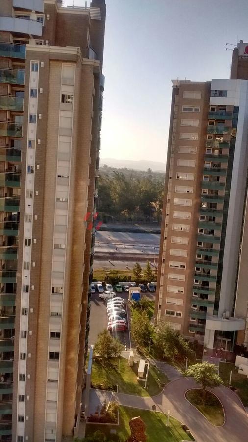 Foto Departamento en Venta en  Cordoba Capital ,  Cordoba  Complejo Alto Villasol - TORRE BASTIAN