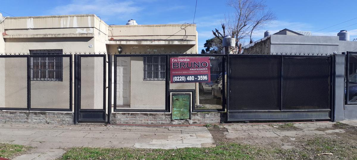 Foto Casa en Venta en  Merlo ,  G.B.A. Zona Oeste  AV. BICENTENARIO al 300