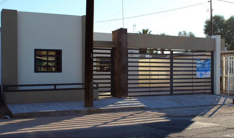 Foto Casa en Venta en  Prohogar,  Mexicali  Prohogar