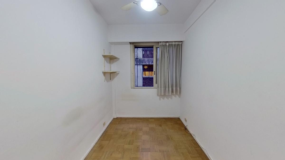 Foto Departamento en Venta en  Palermo Chico,  Palermo  Ortiza de Ocampo al 2600