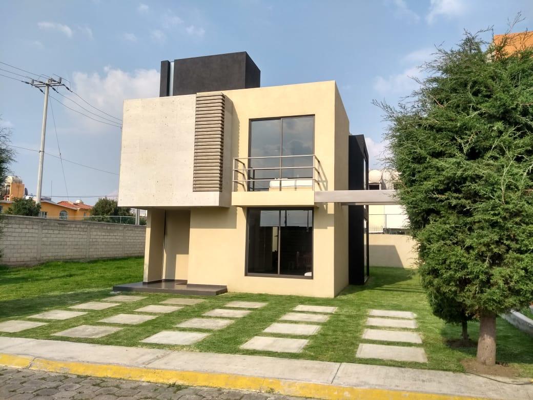 Foto Casa en Venta en  Zinacantepec ,  Edo. de México  CASA EN VENTA ZINACANTEPEC