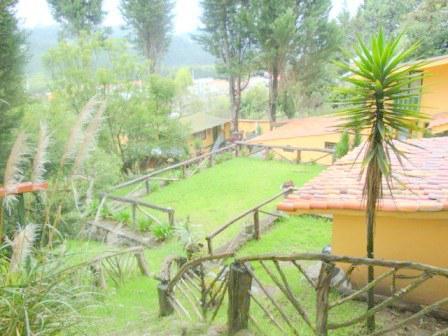 Foto Terreno en Venta en  Norte de Cuenca,  Cuenca  Ucubamba
