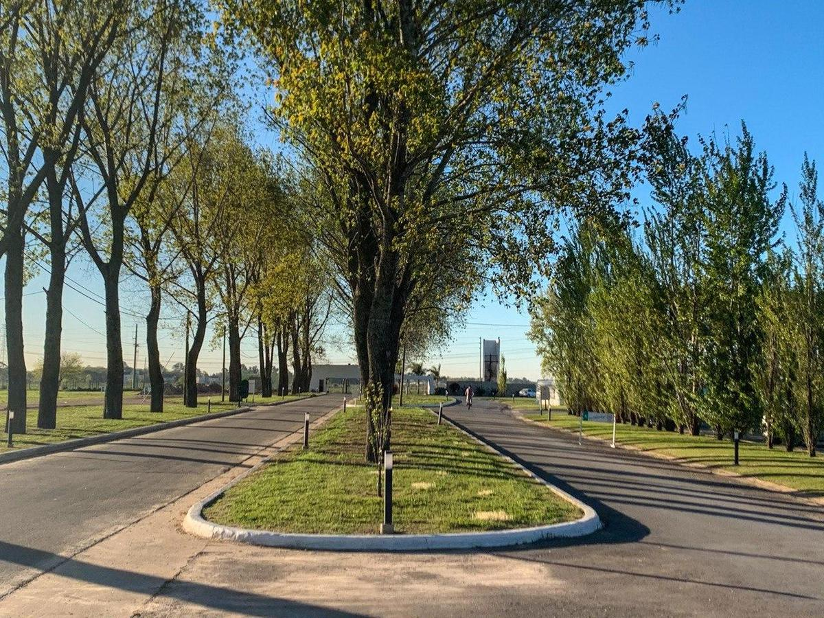 Foto Terreno en Venta en  La Alameda,  Canning (E. Echeverria)  Venta -  Excelente lote interno en La Alameda - Canning