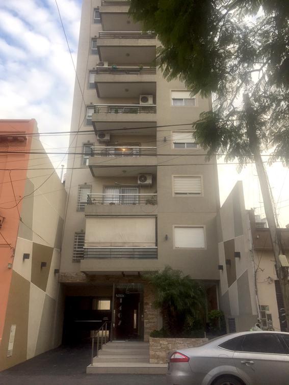Foto Departamento en Venta en  Lanús Este,  Lanús  Sitio de Montevideo al 1467  11ºA