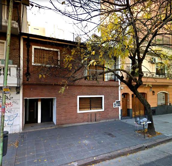 Foto Terreno en Venta en  Belgrano ,  Capital Federal  Cramer 2689