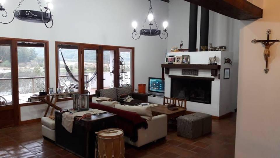 Foto Casa en Alquiler en  Salta,  Capital  Santa Maria de la Aguada