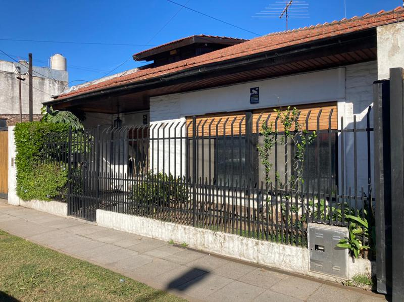 Foto Casa en Alquiler en  Villa Iglesias,  Jose Clemente Paz  Eisntein 33