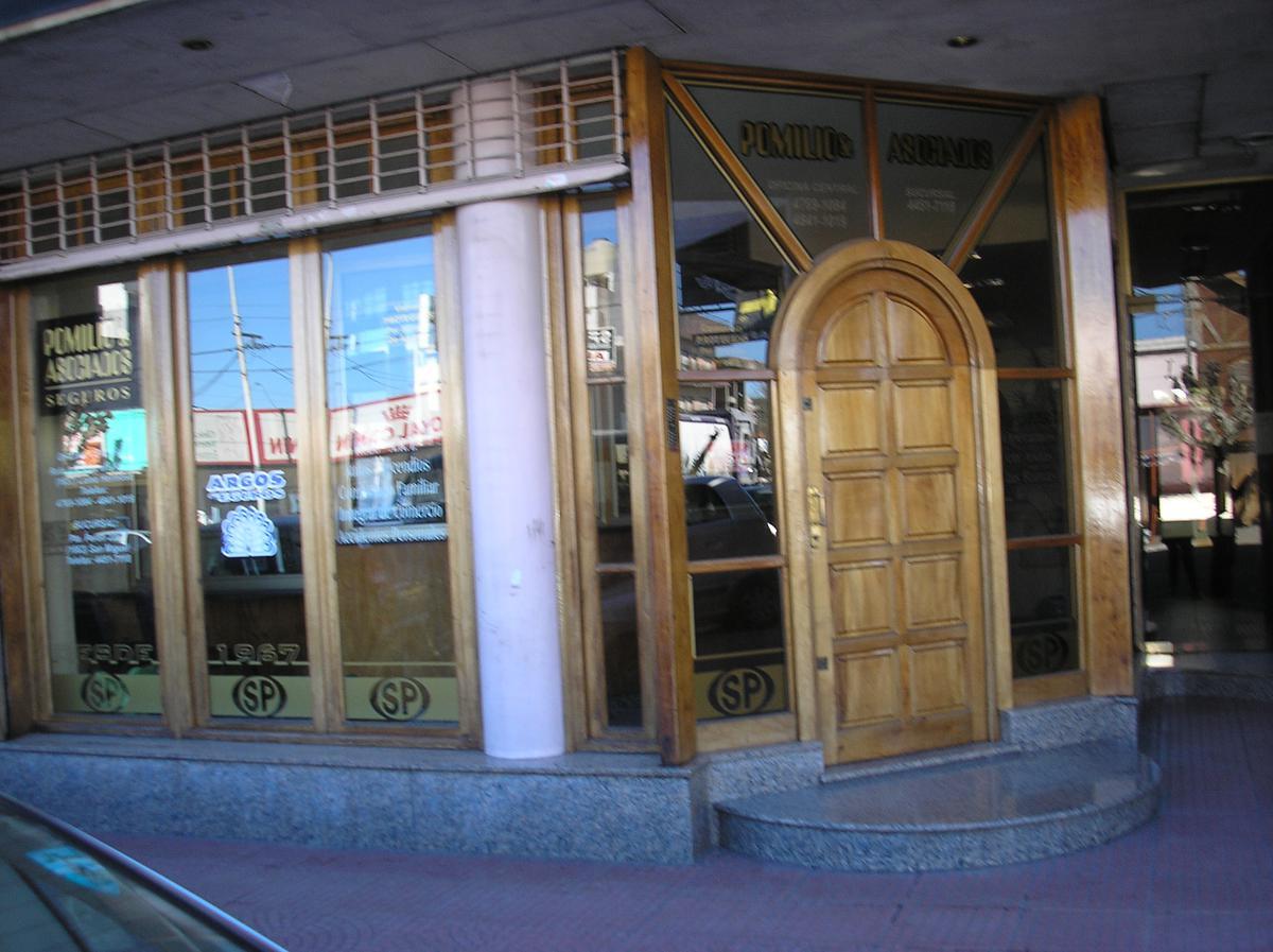 """Foto Departamento en Alquiler en  San Miguel,  San Miguel  Peron 2250 1ª """"D"""""""
