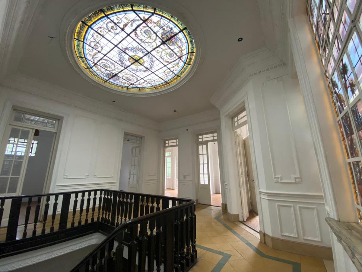 Foto Edificio Comercial en Venta en  Palermo Viejo,  Palermo  Soler al 4800, Palermo Soho - Petit Hotel