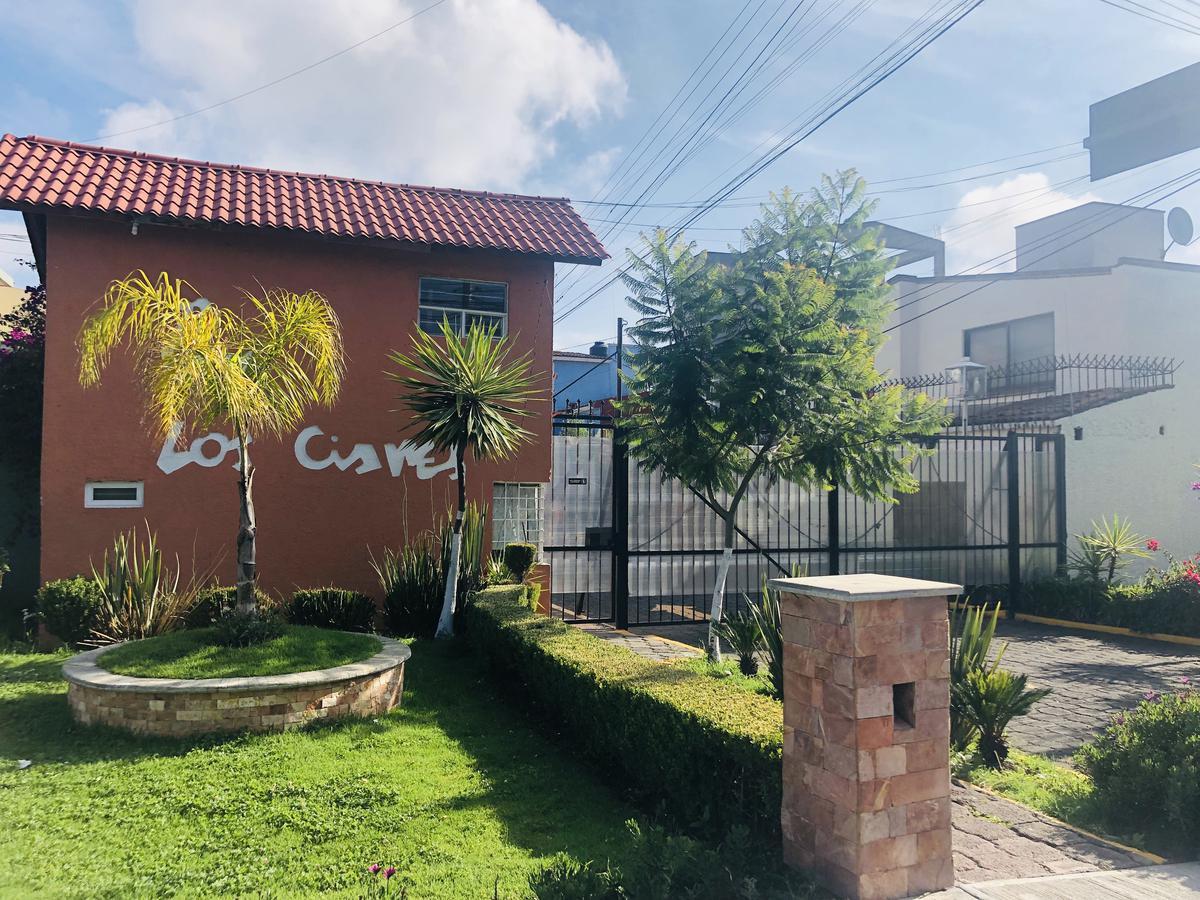 Foto Casa en condominio en Venta en  Los Cisnes,  Metepec  Praderas de la Asunción, Condominio los Cisnes