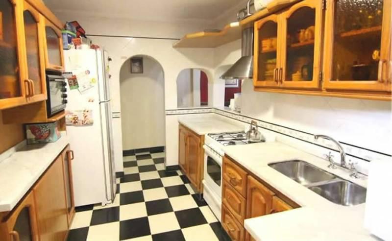 Foto Casa en Venta en  Saavedra ,  Capital Federal  islandia al 5500